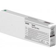 EPSON Tinteiro T8049 Cinza Claro 700ml Para SC-P6000/P7000/..