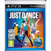 Joc consola Ubisoft Just Dance 2017 PS3