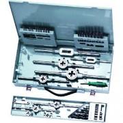 Format menetszerszám készlet M3-20 fémkazettában