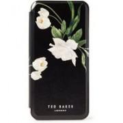 Ted Baker Ethia telefoonhoes voor iPhone 11 Pro met spiegel en bloemenprint