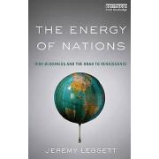 The Energy of Nations par Leggett & Jeremy