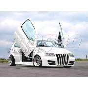 VW Polo 6N Body Kit NX