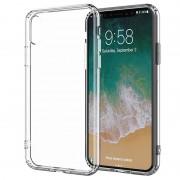 Capa Puro Clear Series para iPhone XS Max - Transparente