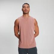 MP Men's Raw Training Tank - Washed Pink - L