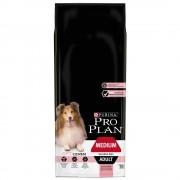 Pro Plan ração para cães em promoção: até 2,5 kg grátis! - Large Athletic Adult OptiBalance (14 + 2,5 kg grátis)