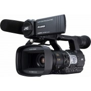JVC »JY-HM360E« Camcorder (Full HD, 19x opt. Zoom, Dynamic Bright GT)