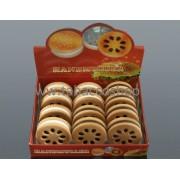 Grinder metalic tip biscuit 55mm