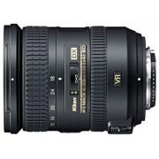 Nikon 18-200mm F/3.5-5.6g Af-S Ed Dx Vr Ii - Box Originale - 2 Anni Di Gar. In Italia