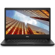 Laptop Dell Latitude 3400 Intel Core (8th Gen) i5-8265U 256GB SSD 8GB FullHD Linux Tast. ilum. QCA61x4A