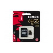 MEMORIE 64GB MICRO SECURE DIGITAL SDHC CLASA 10 UHS-1