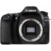 Canon EOS 80D Body Only, B