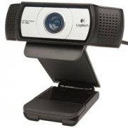 Webcam logitech c930e / usb / full hd / audio / lente carl zeiss