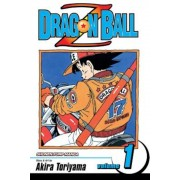 Dragon Ball Z, Vol. 1, Paperback