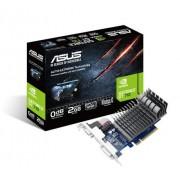 VC, ASUS GT710-2GDR3-SL-BRK, GT710, 2GB GDDR3, 64bit, PCI-E 2.0