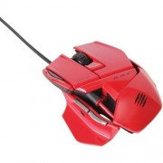 Mad Catz R.A.T.3 Optical Gaming Mouse for PC and Mac