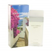 Light Blue Escape To Panarea De Dolce & Gabbana Eau De Toilette Spray 100ml/3.3oz Para Mujer