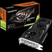 Placa Video Gigabyte GTX 1660T GAMING OC 6GD 192 Bit