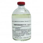 ROMPARASECT 5 % Solutie concentrata 1 L