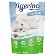 Oferta de prueba: Tigerino Crystals arena para gatos 3 x 5l - 3 x 5 l