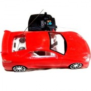 Nawani High speed Radio control Car Turn Left right forward Backward. ( Colors may Vary)