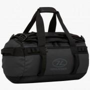 Highlander Storm Kitbag 30l duffle bag - zwart