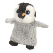 "Wild Republic Watchers Wild 7"" Penguin Chick"