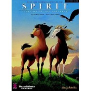 Various Spirit: Stallion of the cimarron: Music from the Original Motion Picture