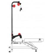 Dodatak hi/lo pulley za montiranje na Marbo bench klupe