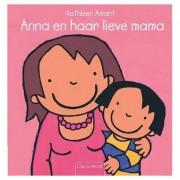 Lobbes Anna en haar lieve mama
