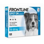 FRONTLINE HOND-M 4 PIPETTEN 00001