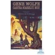 Cartea soarelui nou vol.3 Spada lictorului - Gene Wolfe