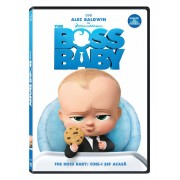 The Baby Boss:Alec Baldwin - Cine-i sef acasa (DVD)