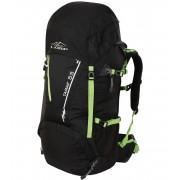 LOAP TARAF 55 Turistický batoh BE1707V11N černá/lime punch