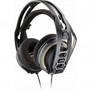 Casti Gaming Plantronics Rig 400 Black