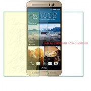 HTC One ME Tempered Glass Premium Quality