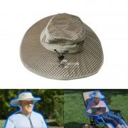 Fejfrissítő kalap