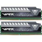 Memorie Patriot Viper Elite Grey 8GB DDR4 2133 MHz CL14 Dual Channel Kit