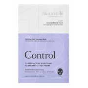 Skinvitals 2 Step Face Mask Control