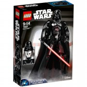 Lego Star Wars Constraction: Darth Vader (75534)