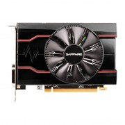 Placa video Sapphire AMD Radeon RX 550 PULSE 2GB GDDR5 64bit