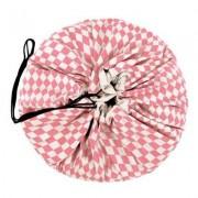 Play & Go Spielsack Diamond pink