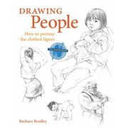 Drawing People: How to Portray the Clothed Figure, Hardcover