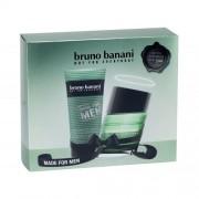 Bruno Banani Made For Men подаръчен комплект EDT 30 ml + душ гел 50 ml за мъже