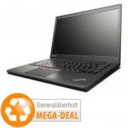"""IBM ThinkPad T450s, 35,6 cm / 14"""" FHD, i5, 360 GB SSD (generalüberholt)"""