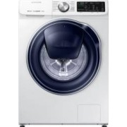 Masina de spalat rufe Samsung WW80M644OPW/LE Motor Digital Inverter Smart Control 8kg 1400 rpm Clasa A+++ Alb