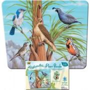 Wild Republic Puzzle St.Birds Of California 50 Piece Puzzle
