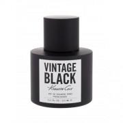 Kenneth Cole Vintage Black woda toaletowa 100 ml dla mężczyzn
