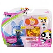 Powerpuff Girls - Set Power Pod, Bubbles