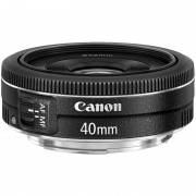 Canon Objetiva EF 40mm F2.8 STM