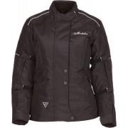 Modeka Janika Ladies Textile Jacket Black 46